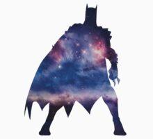 Batman by Daniel Astudillo