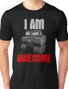 I Am Awesome M29 Weasel Unisex T-Shirt
