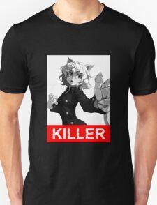 hunter x hunter nerferpitou pitou killer anime manga shirt T-Shirt