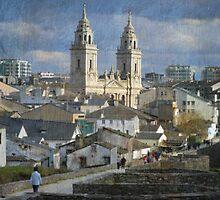 Lugo by rentedochan
