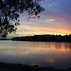 chinderah skies ... by gail woodbury