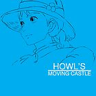 Howl&#x27;s Moving Castle - Sophie by KanaHyde