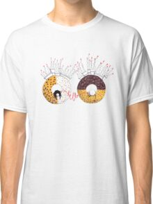 Breakfast in wonderland Classic T-Shirt