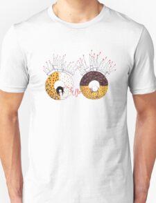 Breakfast in wonderland T-Shirt