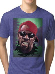 Sourdeezal Tri-blend T-Shirt