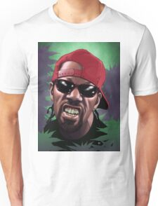 Sourdeezal Unisex T-Shirt