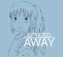 Spirited Away - Chihiro T-Shirt