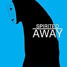 Spirited Away - No Face by KanaHyde