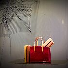 Louis Vuitton - nothing but the best for Mum by bekyimage