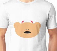 Devil Teddy Bear Unisex T-Shirt