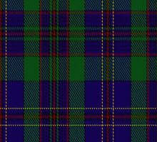 02002 Craig Family Tartan Fabric Print Iphone Case by Detnecs2013