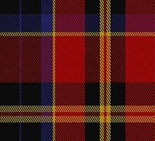 02003 Craigholme Tartan Fabric Print Iphone Case by Detnecs2013