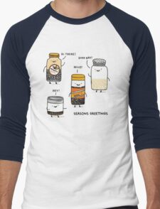 best seasons greetings pun T-Shirt