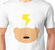 Teddy Bear flash Unisex T-Shirt