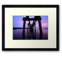 Castlerock , Northern Ireland Framed Print