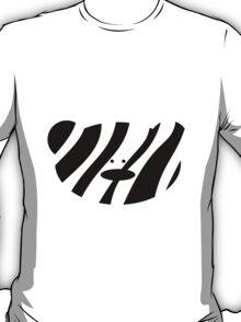 Teddy Bear Zebra T-Shirt