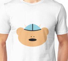 Teddy Bear Viking Unisex T-Shirt