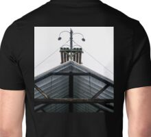 November / Granville Island 3 Unisex T-Shirt