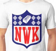 'Newark Bricks League' Unisex T-Shirt