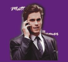 Matt Bomer by Egery