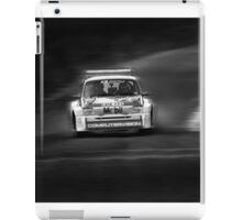 Austin Metro 6R4 Rally Car iPad Case/Skin
