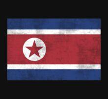 DPRK  Kids Tee