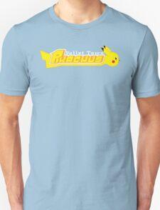 Go Team Pika! T-Shirt