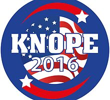 Leslie Knope 2016 by MrBr8side