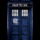 Gothic Tardis doctor who apple iphone 5, iphone 4 4s, iPhone 3Gs, iPod Touch 4g case by Pointsale store.com