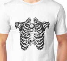 Ribcage Unisex T-Shirt