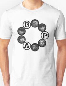 B.A.P Matrix Style One Unisex T-Shirt