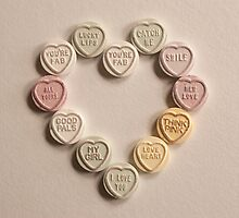 Gotta Love Hearts... by Georden