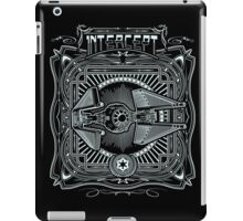 Intercept iPad Case/Skin
