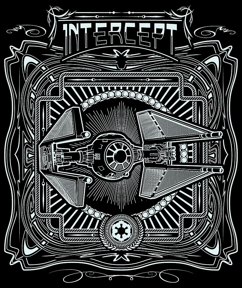 Intercept by buzatron