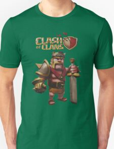 Babarian - Clash Of Clans T-Shirt