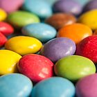 Colourfully Sweet by George Davidson