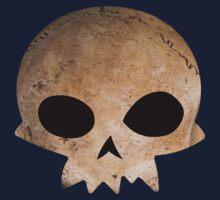 Sids Skull v2 by cpotter