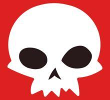 Sids Skull v3 by cpotter