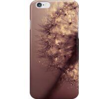 good morning sunshine iPhone Case/Skin