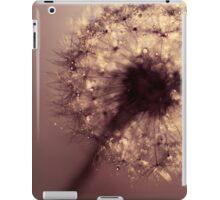 good morning sunshine iPad Case/Skin