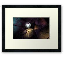 Dragonstone Framed Print