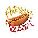 American Dream by marinagamu
