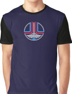The Last Starfighter Graphic T-Shirt
