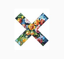 Flowery Cross Unisex T-Shirt
