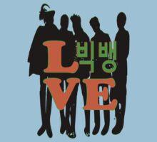 ㋡♥♫Love BigBang K-Pop Clothing & Stickers♪♥㋡ One Piece - Short Sleeve
