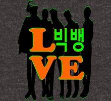 ㋡♥♫Love BigBang K-Pop Clothing & Stickers♪♥㋡ Zipped Hoodie