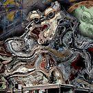 force majeure by David Kessler