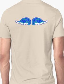Wings of Water T-Shirt