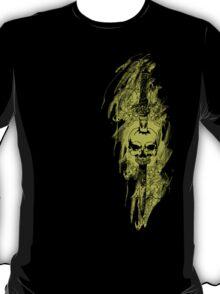 Sword in Skull T-Shirt