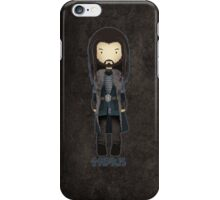 "Cute Thorin Oakenshield  / ""The Hobbit"" iPhone Case/Skin"